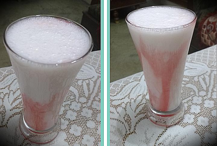 Dahi Ki Lassi - Summer Special Drink
