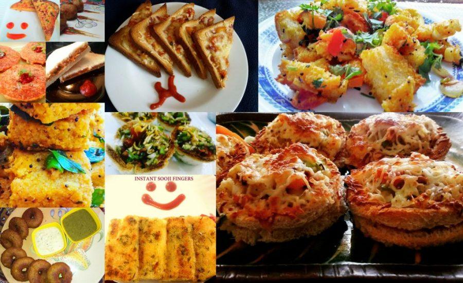 Bread Breakfast Recipes
