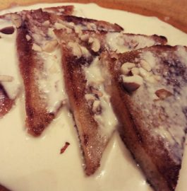 Shahi Tukda With Rabdi - Royal Dessert