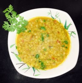 Red Lentils - Full of Nutrients