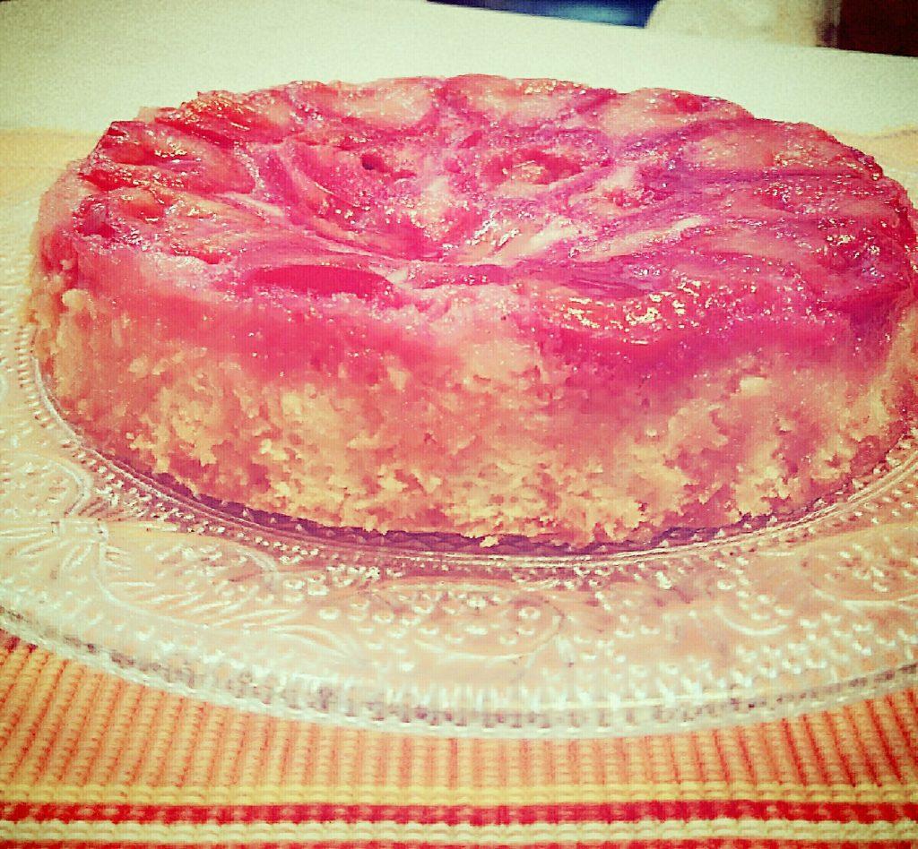 Eggless Plum Cake - Delicious Bite