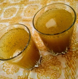 Jal Jeera - Refreshing And Healthy Drink