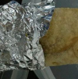 Tofu Kathi Roll Recipe