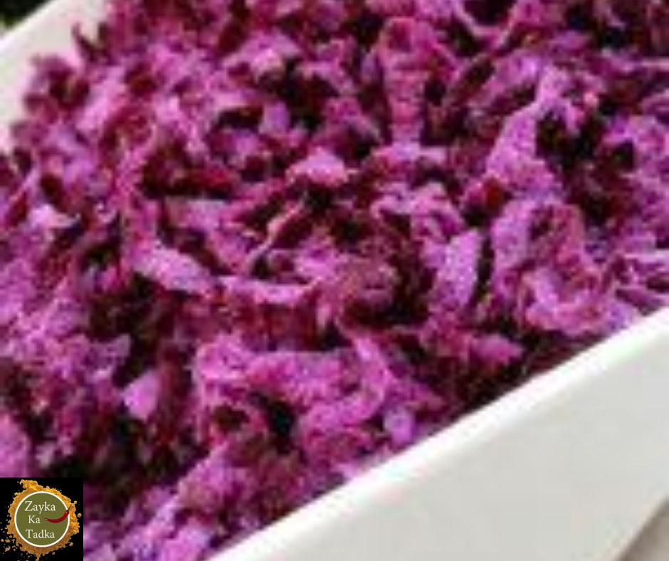 Amla And Beetroot Mouth Freshener Recipe