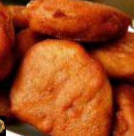 Atte Ka Pua | Gulgula Recipe