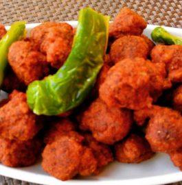 Moong Dal Pakoda Recipe