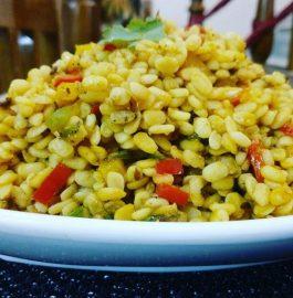 Dal Maharani Recipe