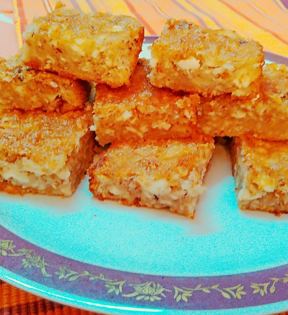 Lemon And Cottage Cheese Cake Recipe