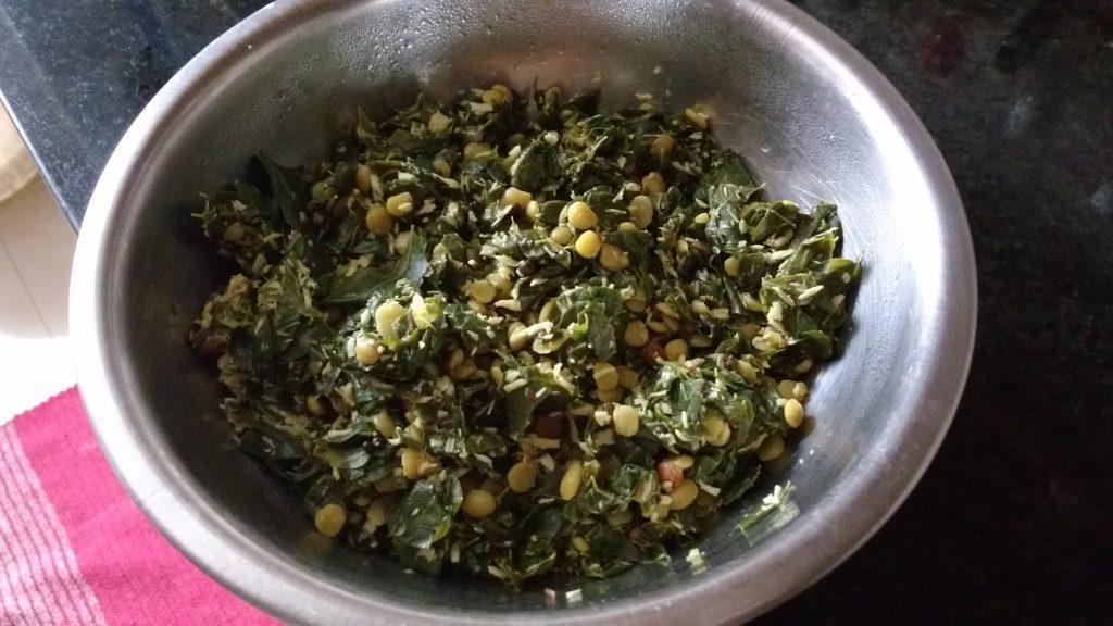Moringa Recipe
