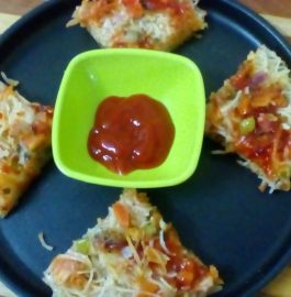 Noodles Pizza Recipe