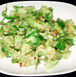 Koshimbir Salad Recipe