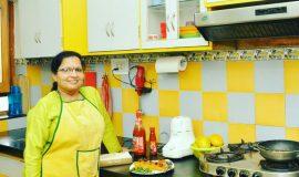 food author vijay haldia - picture 2