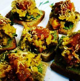 Leftover Khichdi Bites Recipe