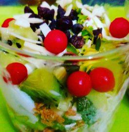 Trifle Pudding Recipe