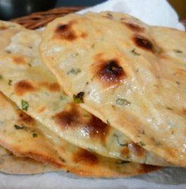 Tandoori Roti | Tawa Tandoori Roti Recipe