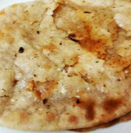 Masala Tandoori Roti Recipe