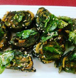 Gujarati Patra Recipe