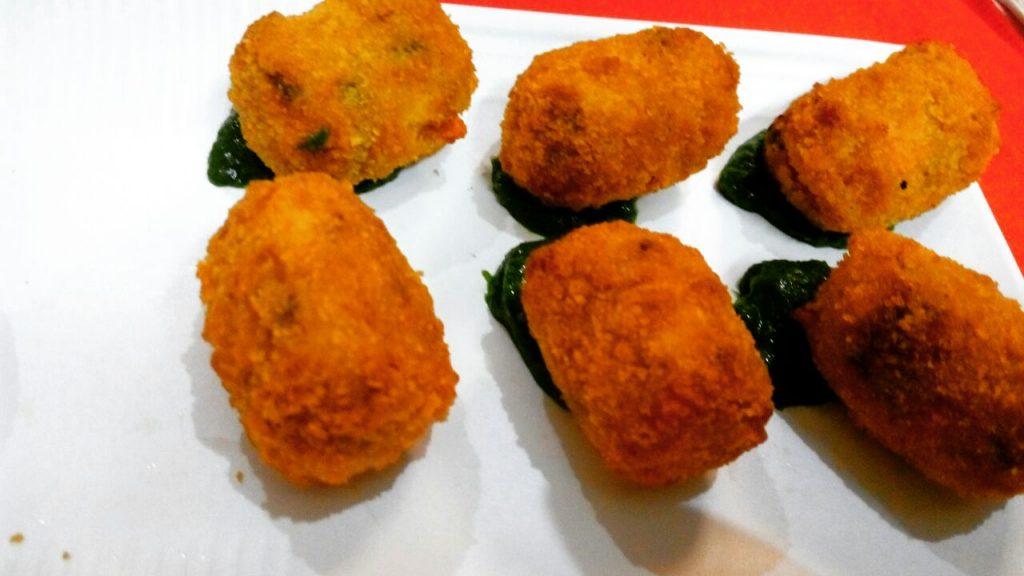 Soya Chunks Aloo Cutlets Recipe