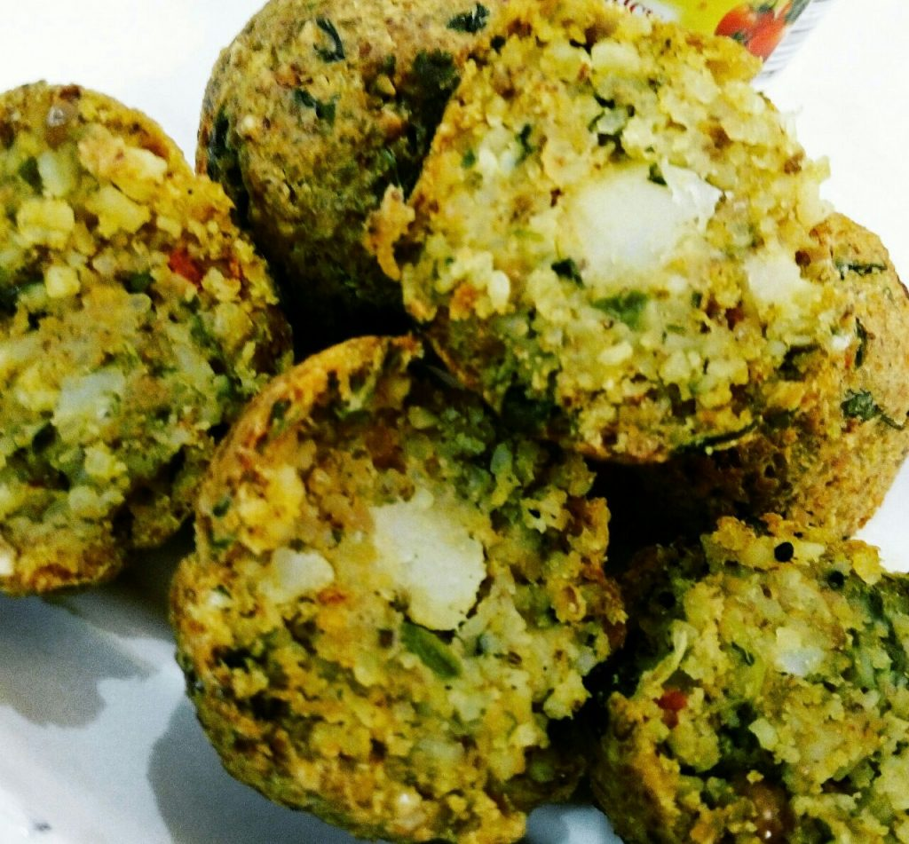 Poha Cutlets Recipe