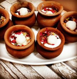 Shahi Karwa Pudding | Shahi Matka Pudding Recipe