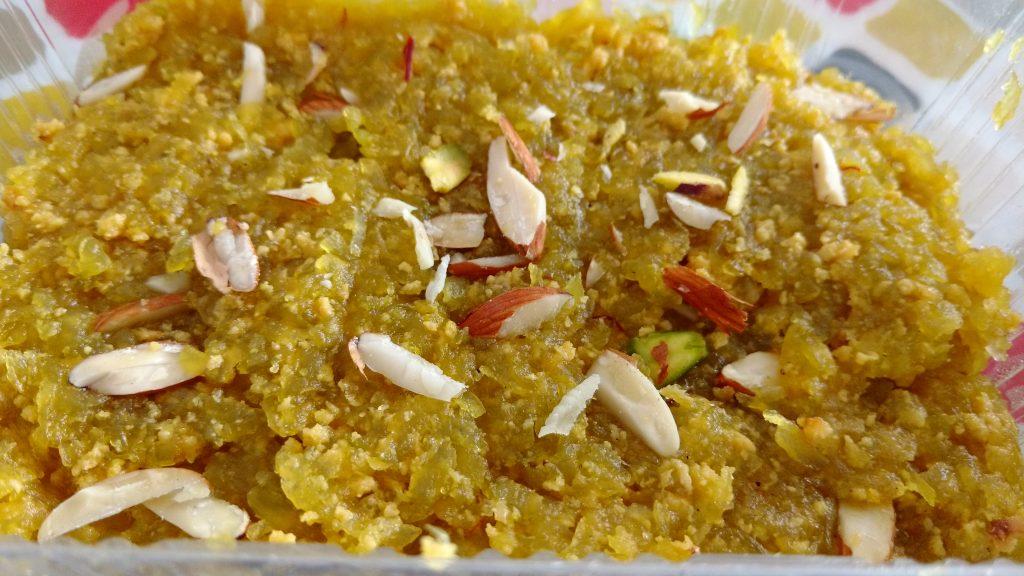 Doodhi Halwa Recipe