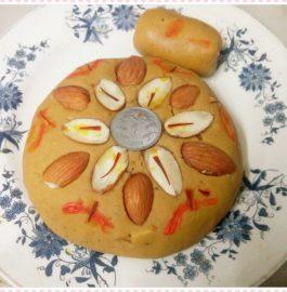 Chana Dal Sattu Recipe