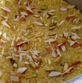 Kopra Pak Recipe