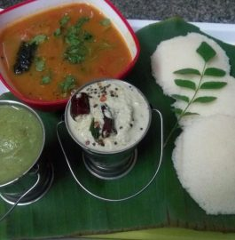 Multidaal Idli Recipe