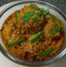 Govind Gatta Ki Sabzi Recipe