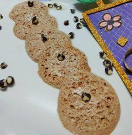 Steamed Curd Chocolaty Idli Recipe