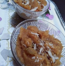 Kada Prasad Recipe