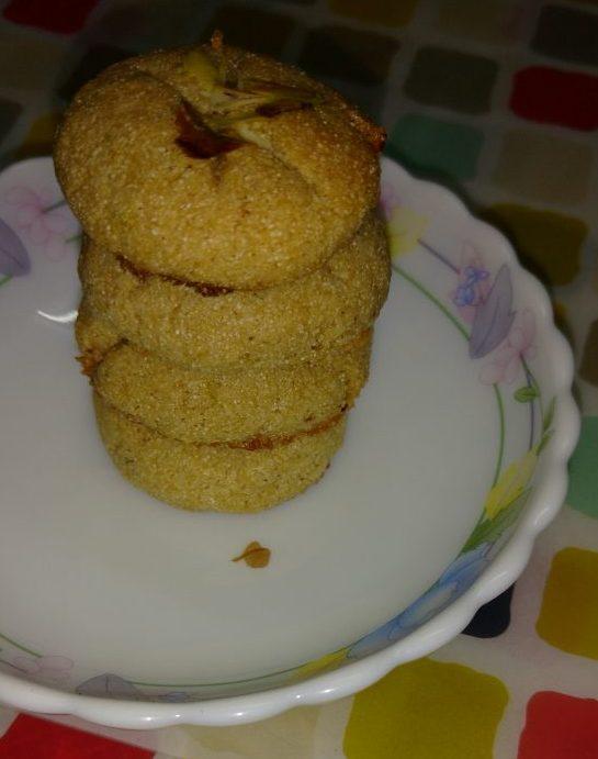 Rajgira Nankhatai Recipe