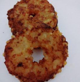 Falahaari Donuts Recipe