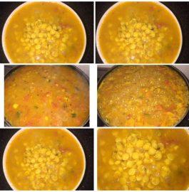 Chane Ki Daal Recipe