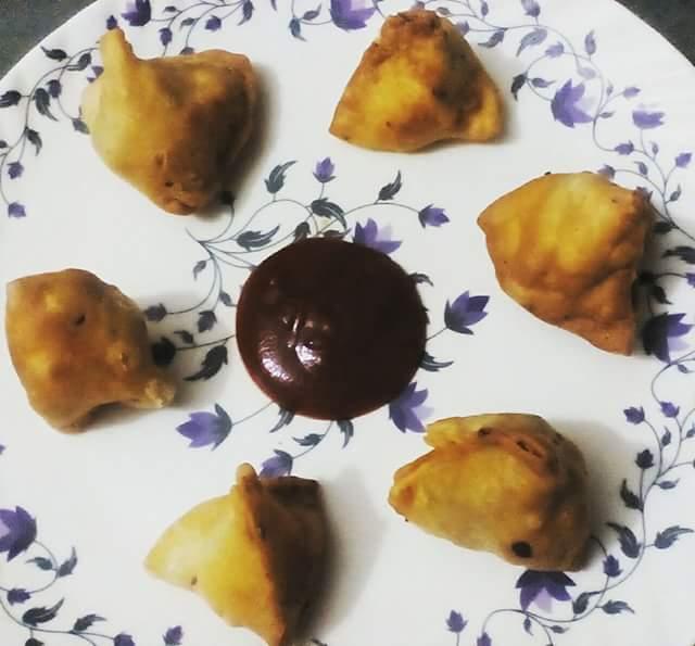 Samosa Recipe