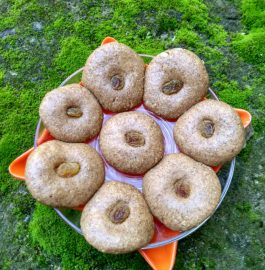 Peanut Peda Recipe