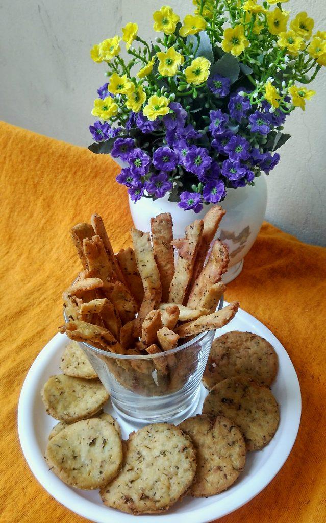 Methipare And Poories Recipe