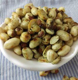 Minty Peanuts Recipe