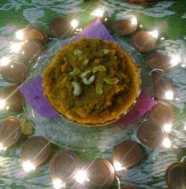 Quinoa Pineapple Halwa Recipe
