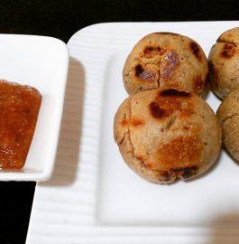 Baati in Pressure Cooker | 20 minutes recipe | Rajasthan Famous Bati Recipe