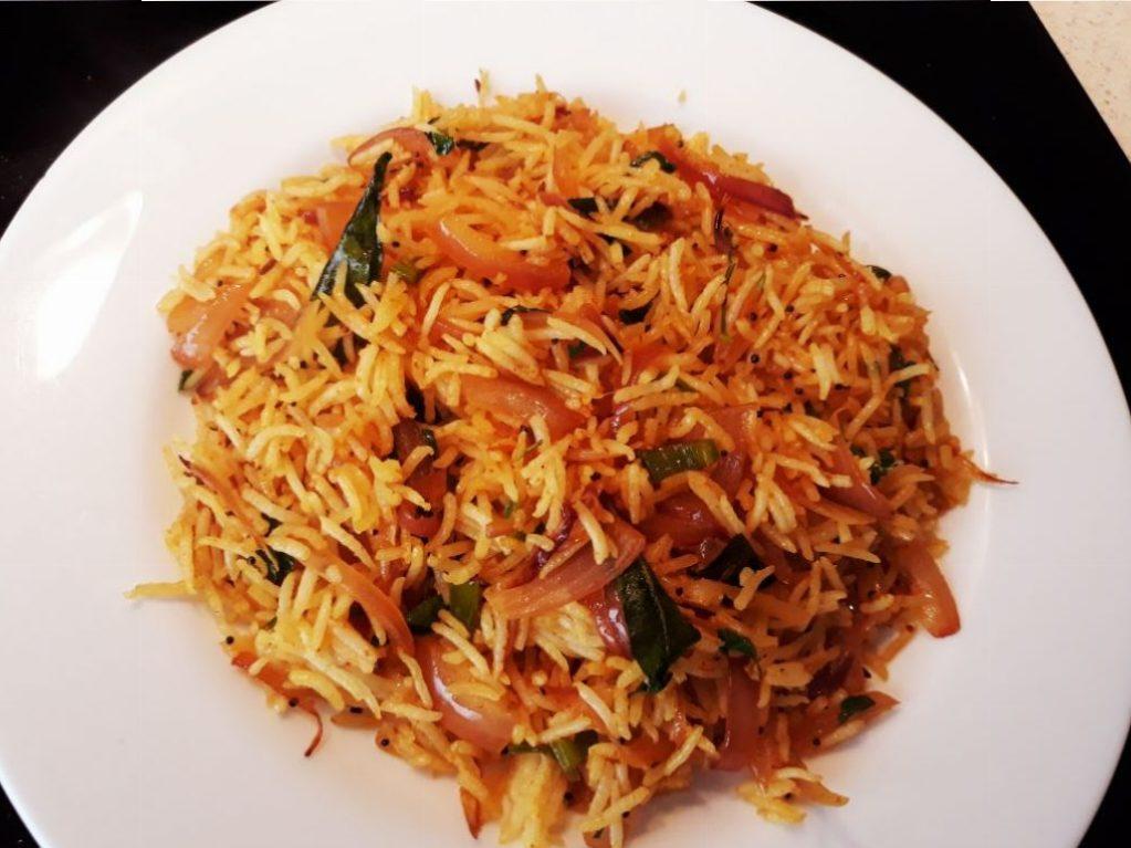 25 Yummy Rice Recipes 10