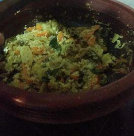 Avial recipe : Kerala Special recipe