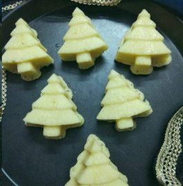 Basbousa Muffins Recipe