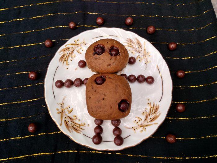 Coffee Cupcakes Recipe