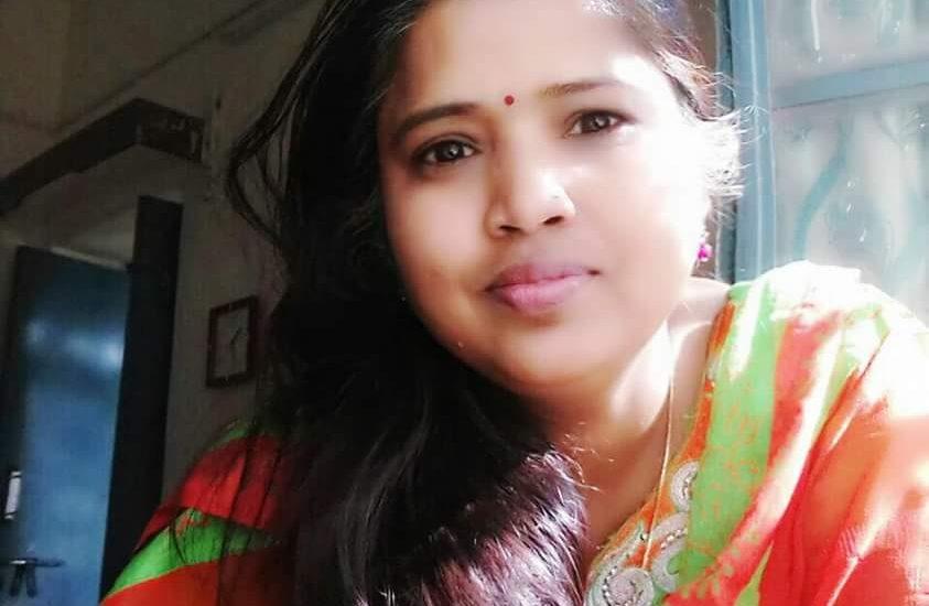 Featured Author Subhadra Arya