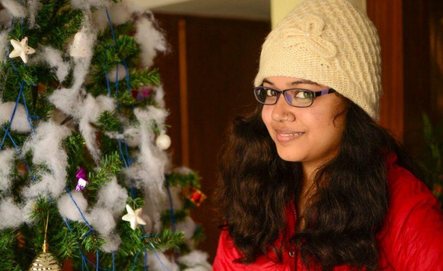 Angel Srivastava picture