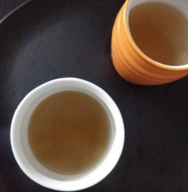Kadha: Home Remedy for Cold and Cough Recipe