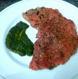 Akki Dosa or Adai Dosa with Veggies Recipe