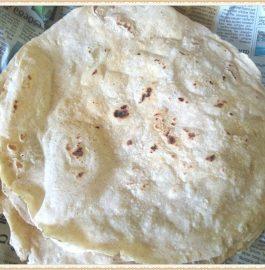 Jolada Roti /Jowar Ki Roti Recipe