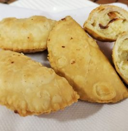 Gujiya Recipe | Karanji Recipe